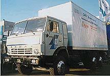 Дизайн и продвижение - Спецтехимпекс. автомобильная техника. главная. объявления.  КАМАЗ-5320.